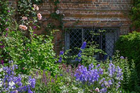 Sissinghurst - Cottage Garden
