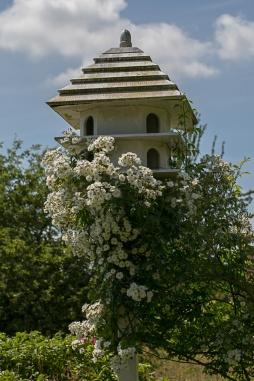 Sissinghurst - Dovecote