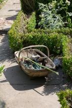 Sissinghurst - Trug