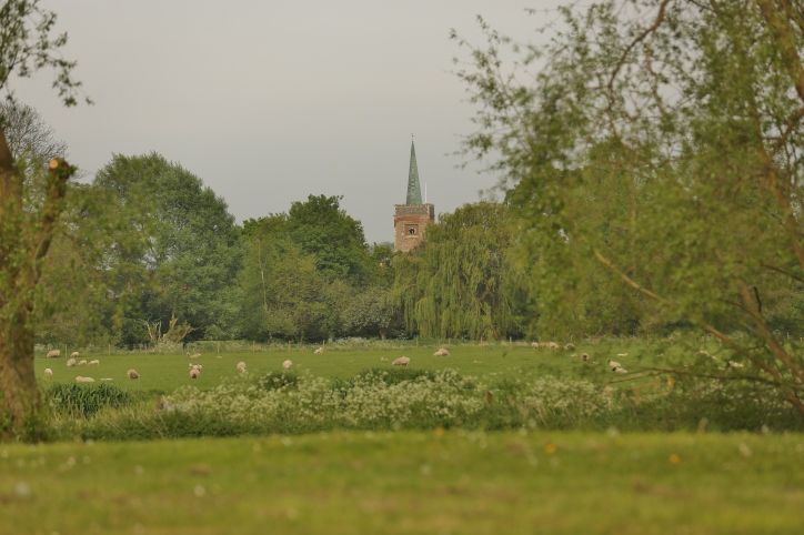 Nayland Church