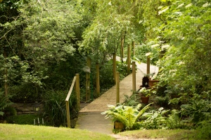 Boxford Brook with Decking