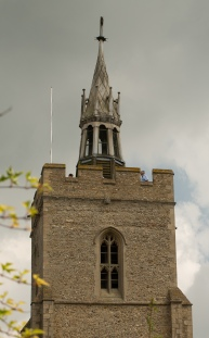 St Mary's Church Boxford