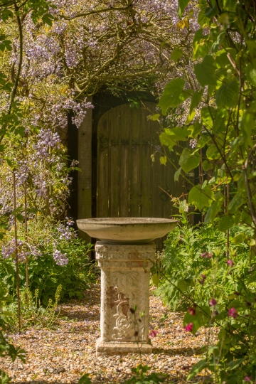 Garden 1 - Doghouse Cottage