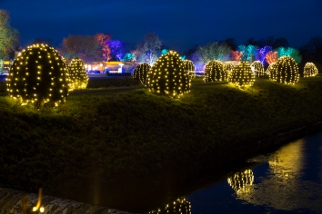 Illuminated Trail Helmingham-11