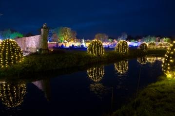 Illuminated Trail Helmingham-12