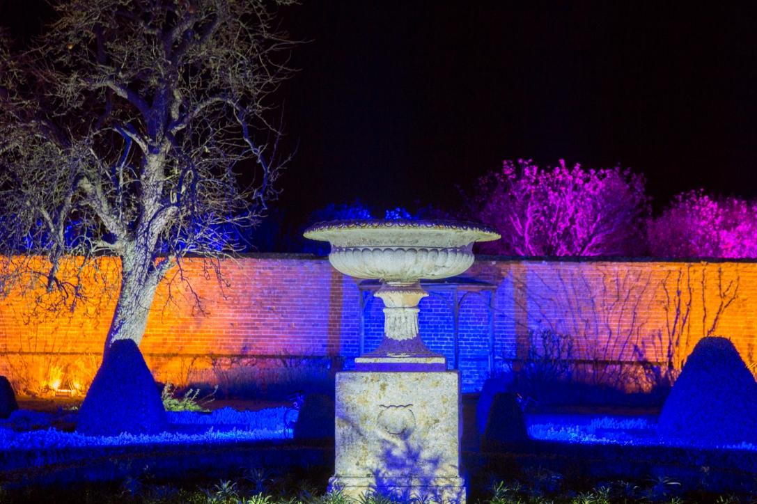 Illuminated Trail Helmingham-21