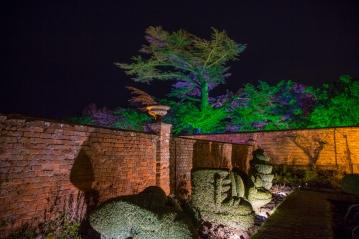 Illuminated Trail Helmingham-36