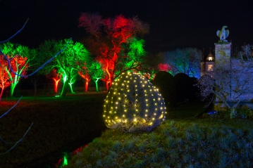 Illuminated Trail Helmingham-43