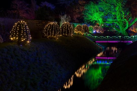 Illuminated Trail Helmingham-46