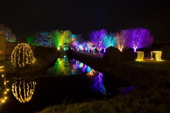 Illuminated Trail Helmingham-54